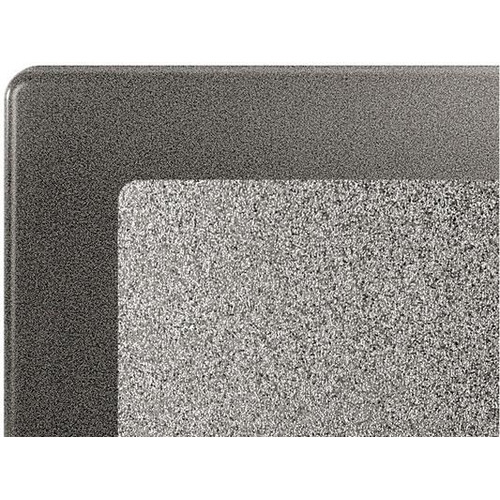 Anthracite Mirage №87