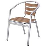 Кресло W-3138 (бук)