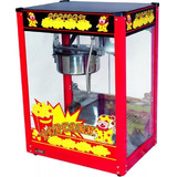 Аппарат для приготовления попкорна STARFOOD ET-POP6A-R