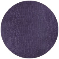 117 Kroko Violett
