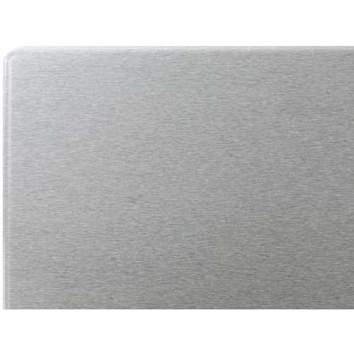 Brushed silver №107