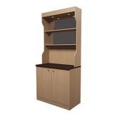 Пристенный шкаф Оптима 1000 мм