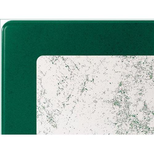 Green Smaragd №86