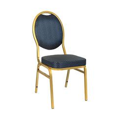 Банкетный стул Квин 25 мм