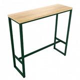 Барный стол Лофт-10