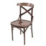 Деревянный венский стул Римио