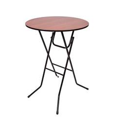 Барный стол КТ-7 d=800 мм