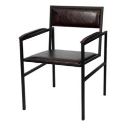 Кресло Лофт-3 с подлокотниками