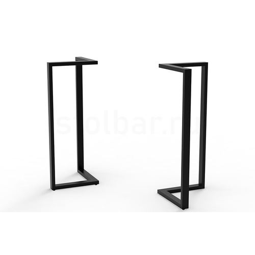 Основание для стола Loft Pearl mini