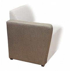 Подлокотник дивана Inter