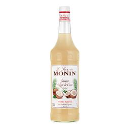 Сироп Монин кокос 1 л.