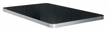 Столешница с алюминиевой кромкой 1200х800х50