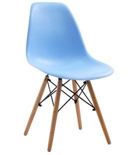 Стул Eames DSW голубой