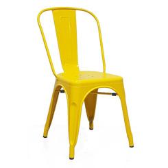 Стул Tolix желтый