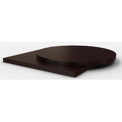 Столешница HPL венге толщина 25 мм