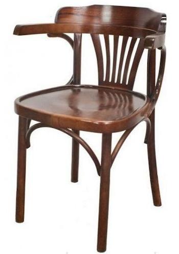 Венский стул Роза деревянный